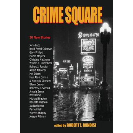 Crime Square by