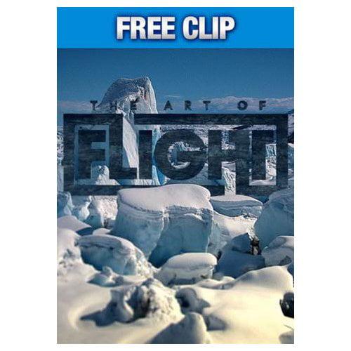 Art of Flight Clip (2011)