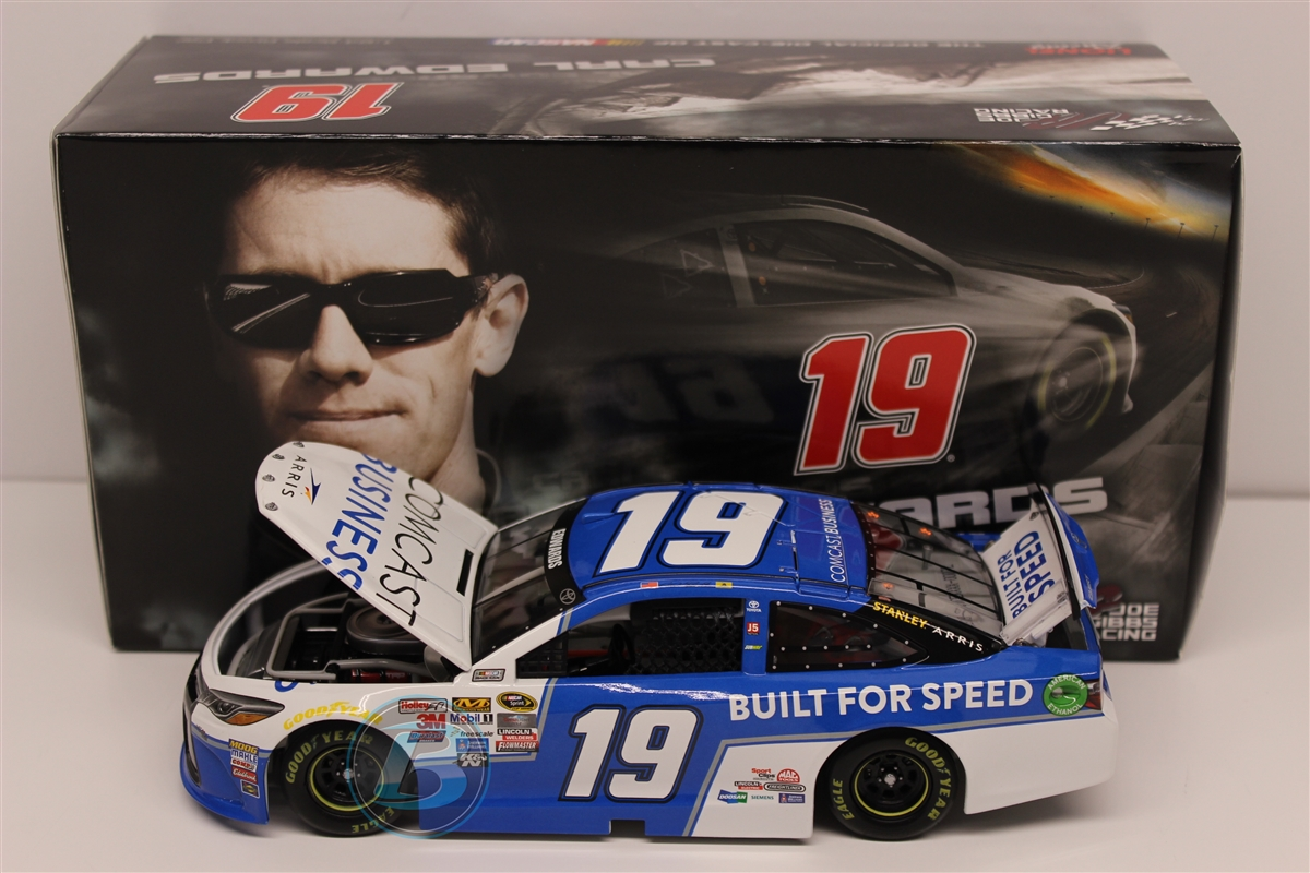Carl Edwards 2015 Comcast Business 1:24 Nascar Diecast by Lionel Racing