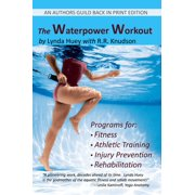 The Waterpower Workout - eBook
