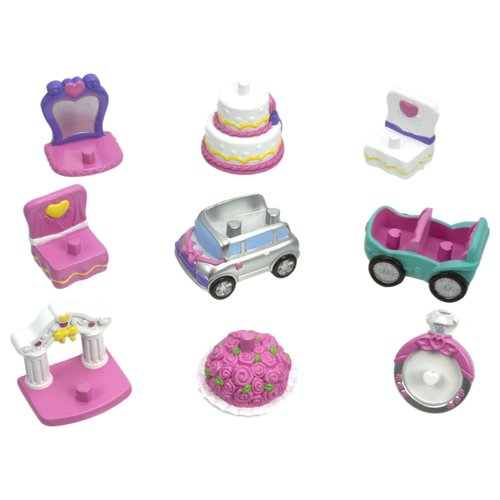 Squinkies Tiny Toys