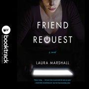 Friend Request - Audiobook