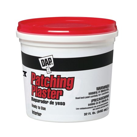 DAP Patching Plaster, 32 oz