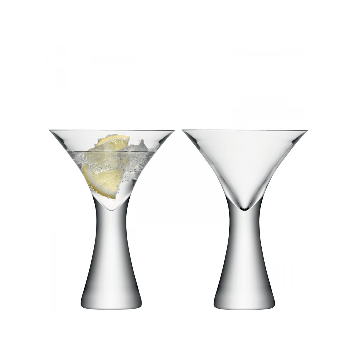 LSA Moya Cocktail Glass (Set of 2) by