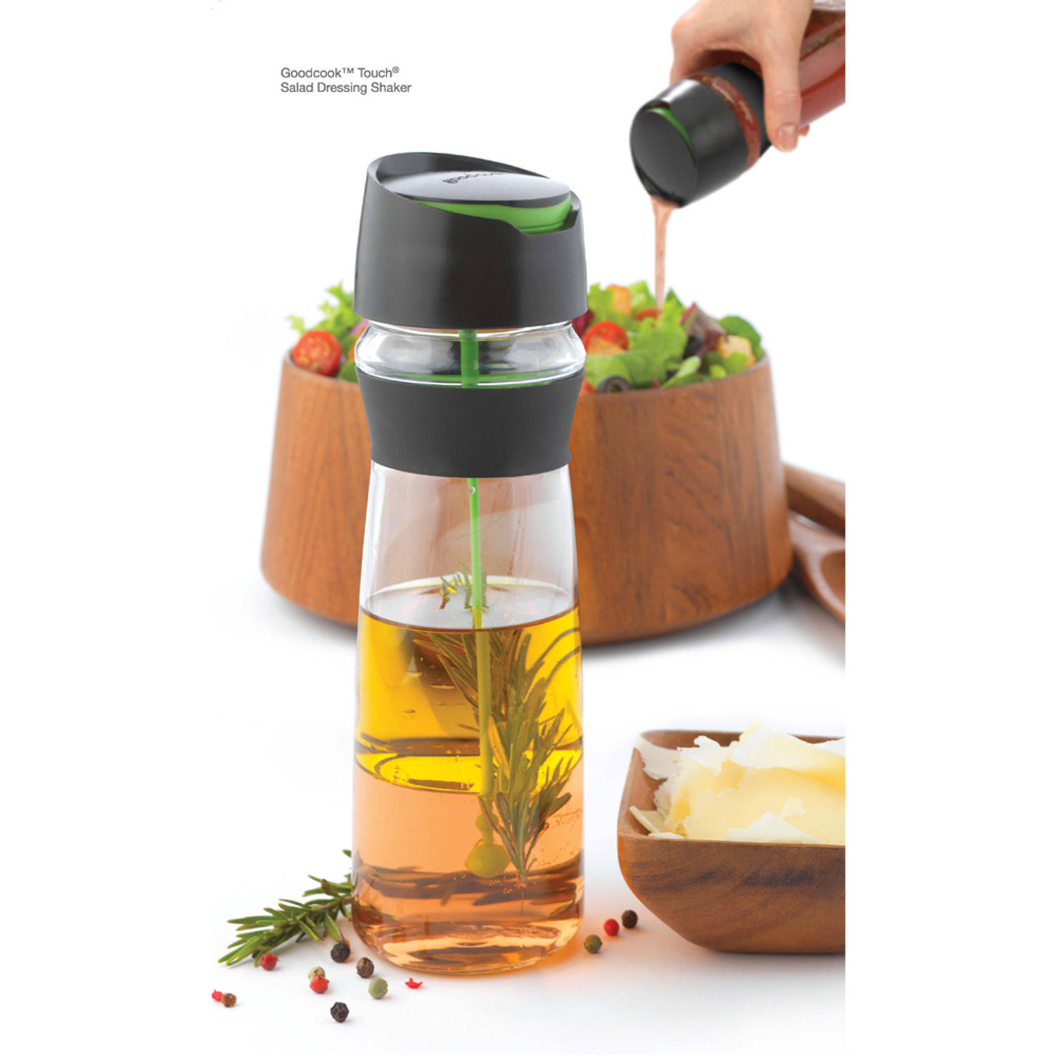 Good Cook Salad Dressing Shaker