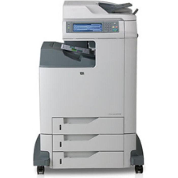 AIM Refurbish - Color LaserJet CM4730f MFP Printer (AIMCB481A)