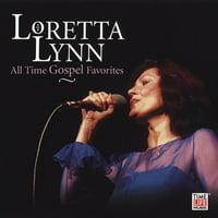 All Time Gospel Favorites (CD)