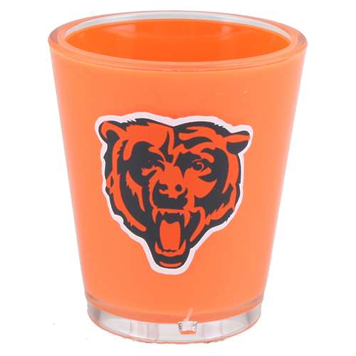 Chicago Bears Shot Glass by Duck House