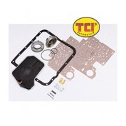 TCI Trans-Scat Shift Kit 4L80E P/N 276005