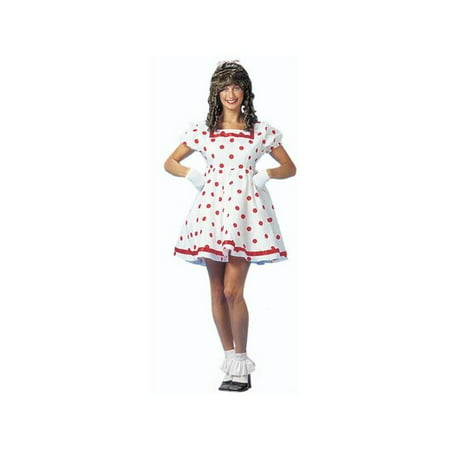 Women's Good Ship Lollipop Art Deco Costume - Good Costume Ideas For Comic-con