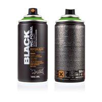 Montana BLACK 150ml Spray Color, Irish Green