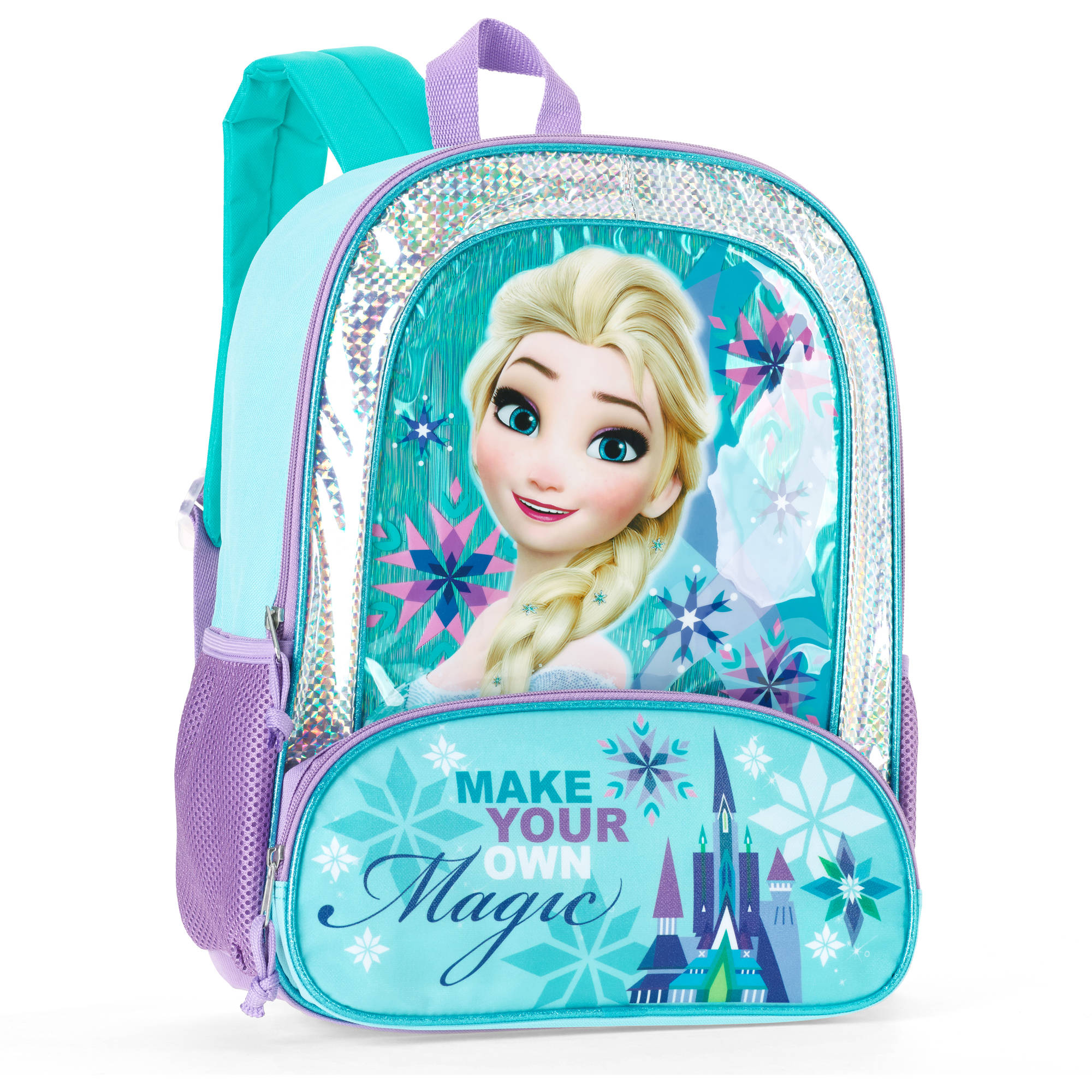 "Disney Frozen 'Elsa' 16"" Full Size Backpack"