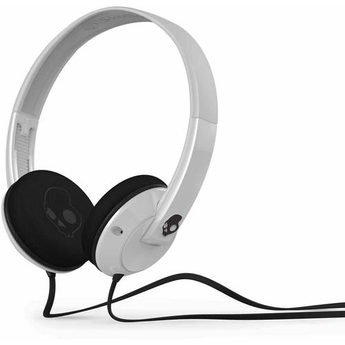 Skullcandy Uprock Over-Ear Headphones with Mic, S5URDY-003