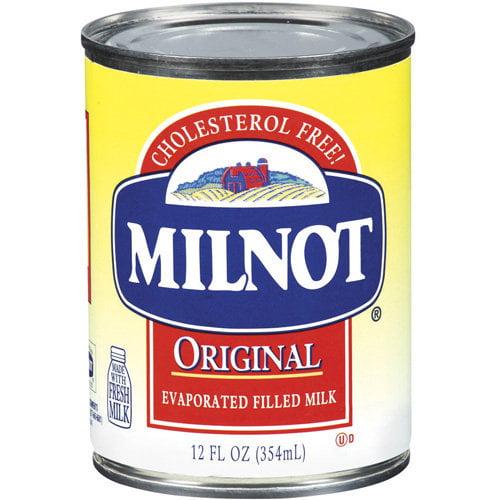 Milnot Milk Original Evaporated, 12 Fl Oz