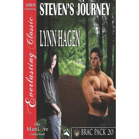 Journey Pack - Steven's Journey [Brac Pack 20] (Siren Publishing Everlasting Classic Manlove)