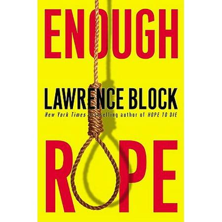 Enough Rope - eBook