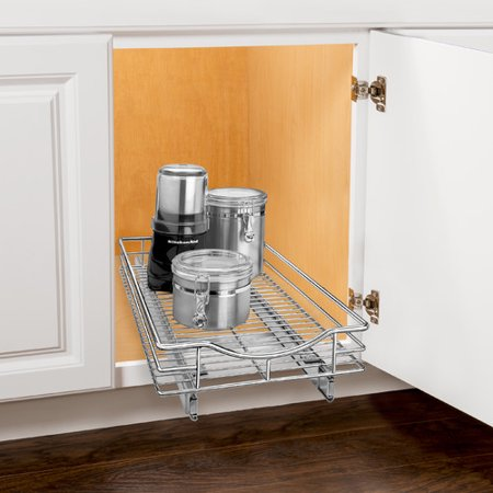 Lynk Professional Slide Out Under Cabinet Pull Drawer