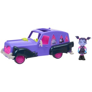 Disney Junior Vampirina Hauntley