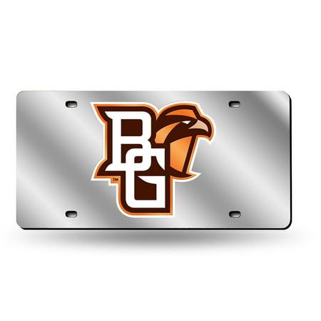 Bowling Green Falcons NCAA Laser Cut License Plate