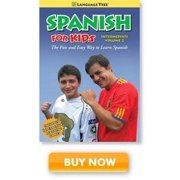 SPANISH FOR KIDS: LEARN SPANISH INTERMEDIATE VOL. 2