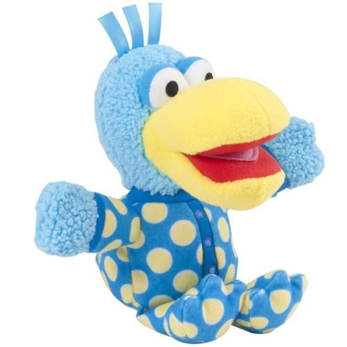"Jim Henson's Pajanimals Squacky Small 6"" Plush"