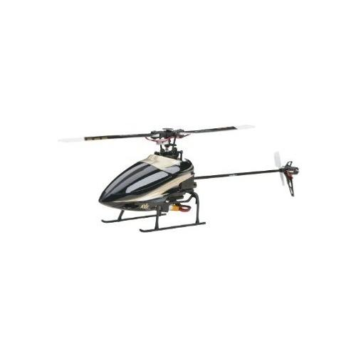 Heli-Max Axe 100 SSL Helicopter with Leds TXR