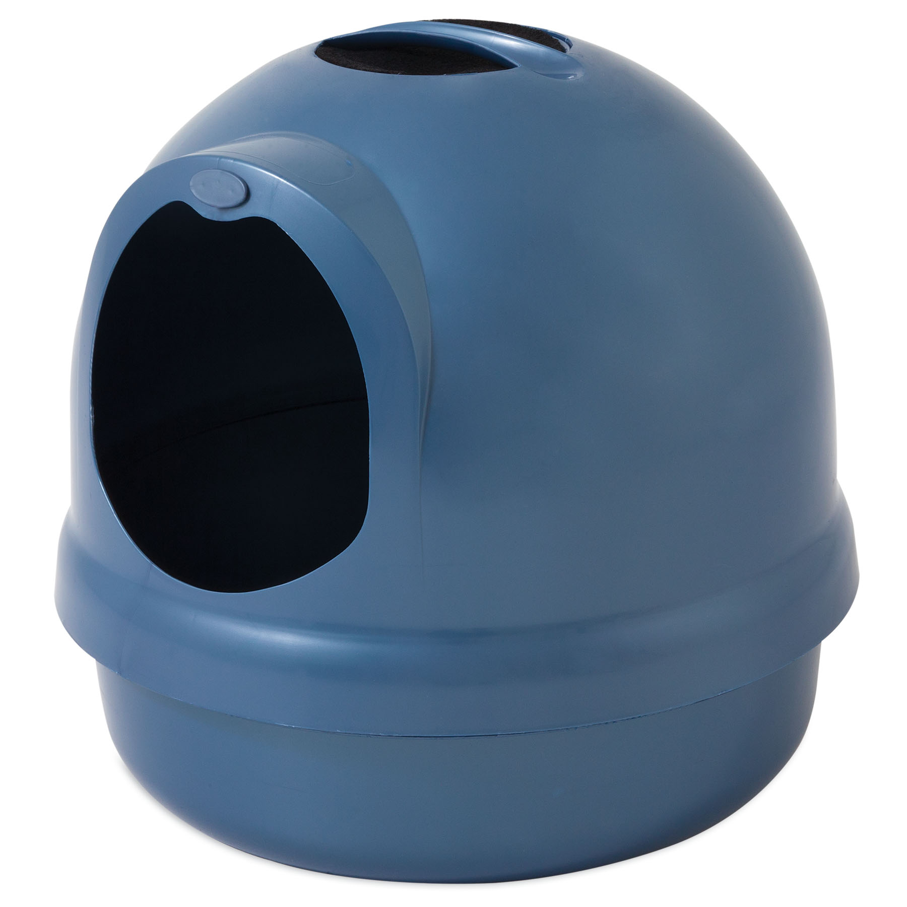 Booda Dome Covered Cat Litter Pan