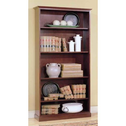 Legacy 37 in. Bookcase