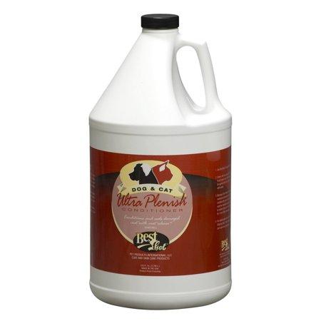 Best Shot Pet Lemon-Aid Oatmeal Wash 1 gallon