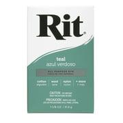 Rit Dye Powder Teal