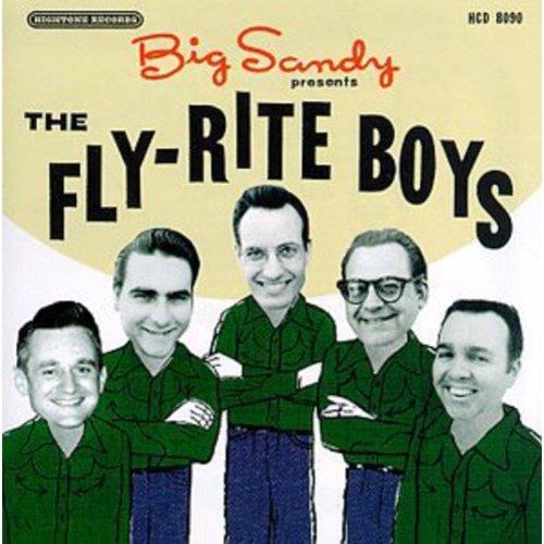 BIG SANDY PRESENTS THE FLY-RITE BOYS (012928809023)