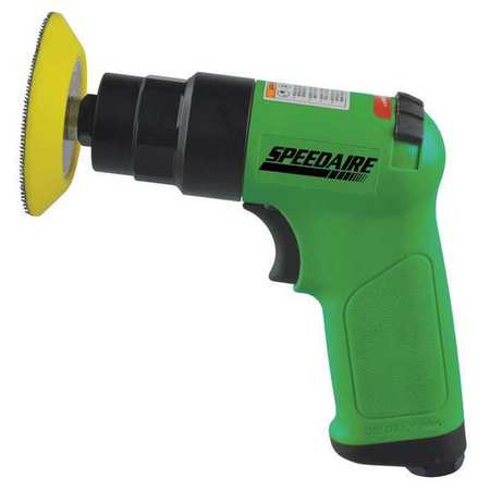 "Speedaire 10D239 Mini Air Polisher 5.31""L by SPEEDAIRE"