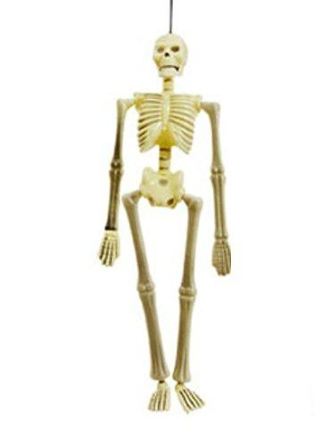 Skeleton Hanging Deco