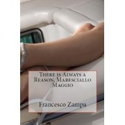 There is always a reason, Maresciallo Maggio - eBook