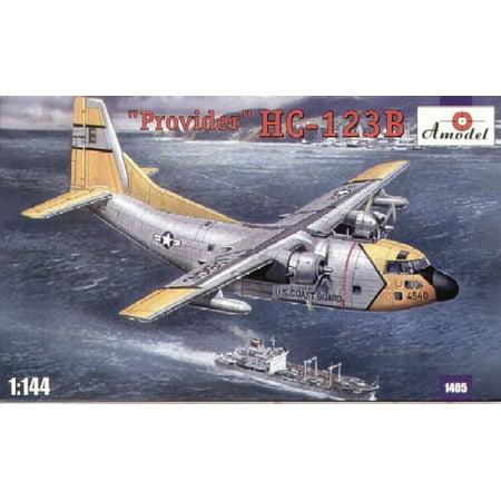- 1/144 HC123B Provider USAF Cargo Aircraft