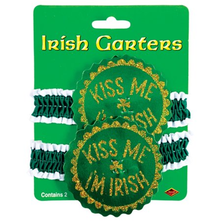 Irish Costumes (Club Pack of 48 St Patrick's Day