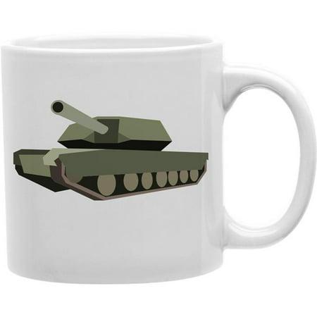 Imaginarium Goods CMG11-IGC-TANKER Tanker - Tanker Mug - image 1 de 1