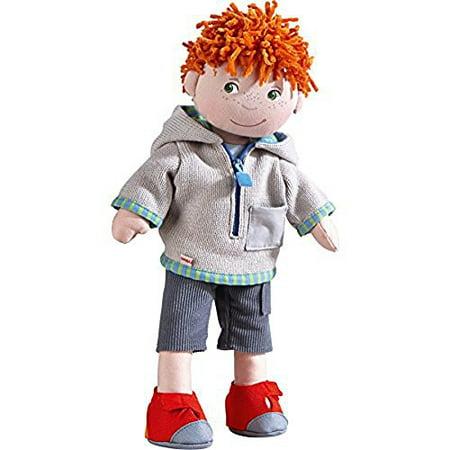 Haba Soft Toys (HABA Soft Boy Doll Fabian 13.5
