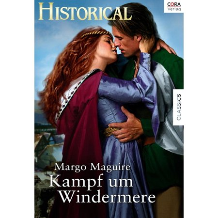 Kampf um Windermere - eBook](Windermere Halloween)