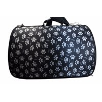 b058b21ba3e Product Image Airline Approved Soft Sided Pet Carrier, Low Profile Travel  Tote, Premium Zippers & Adjustable