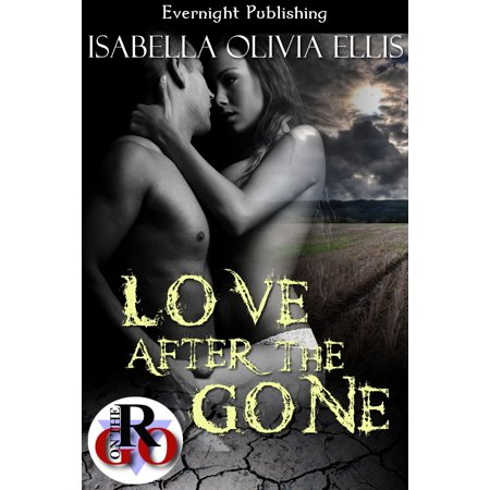 Love After the Gone - eBook