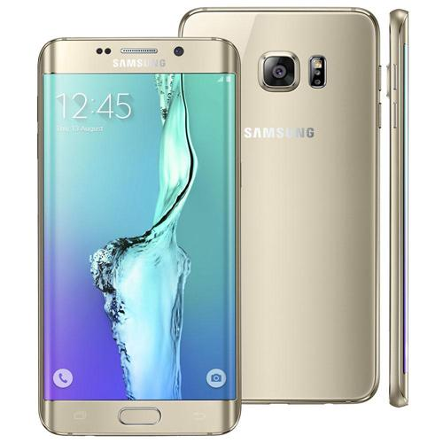 Samsung Galaxy S6 Edge Plus 32GB / SM-G928C Gold Internat...
