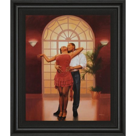 Classy Art Wholesalers Promotional Line by Tava Studio Framed Painting Print (Craft Wholesalers)