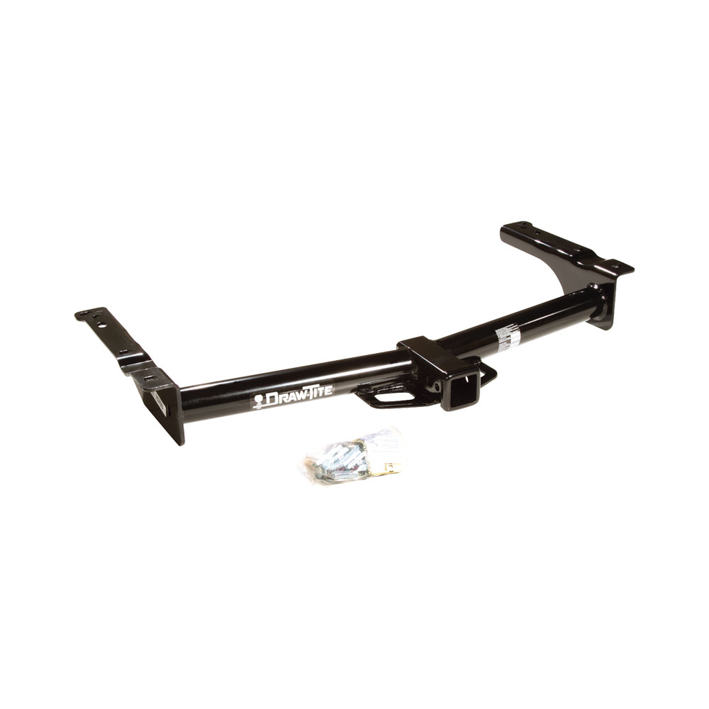 75-C Ford Fs Van Round Cls III Hitch Replacement Auto Part, Easy to Install