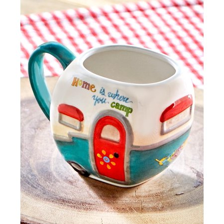 Camper Coffee Mug -