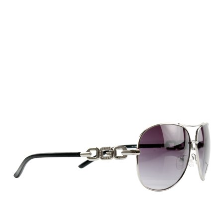 Guess GU7289 Aviator Women's (Sunglasses Salt Lake City)
