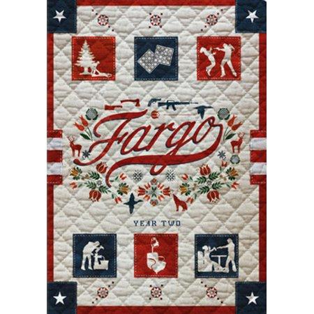 Fargo: Year Two (DVD) - Fargo Halloween