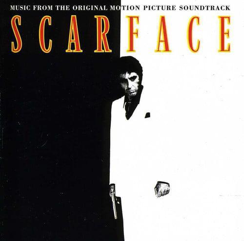 Scarface Soundtrack (Remaster)