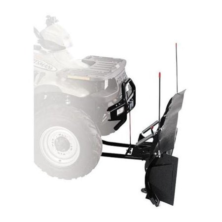 Warn 67870 Plow Snow Control Flap (60in. cut to