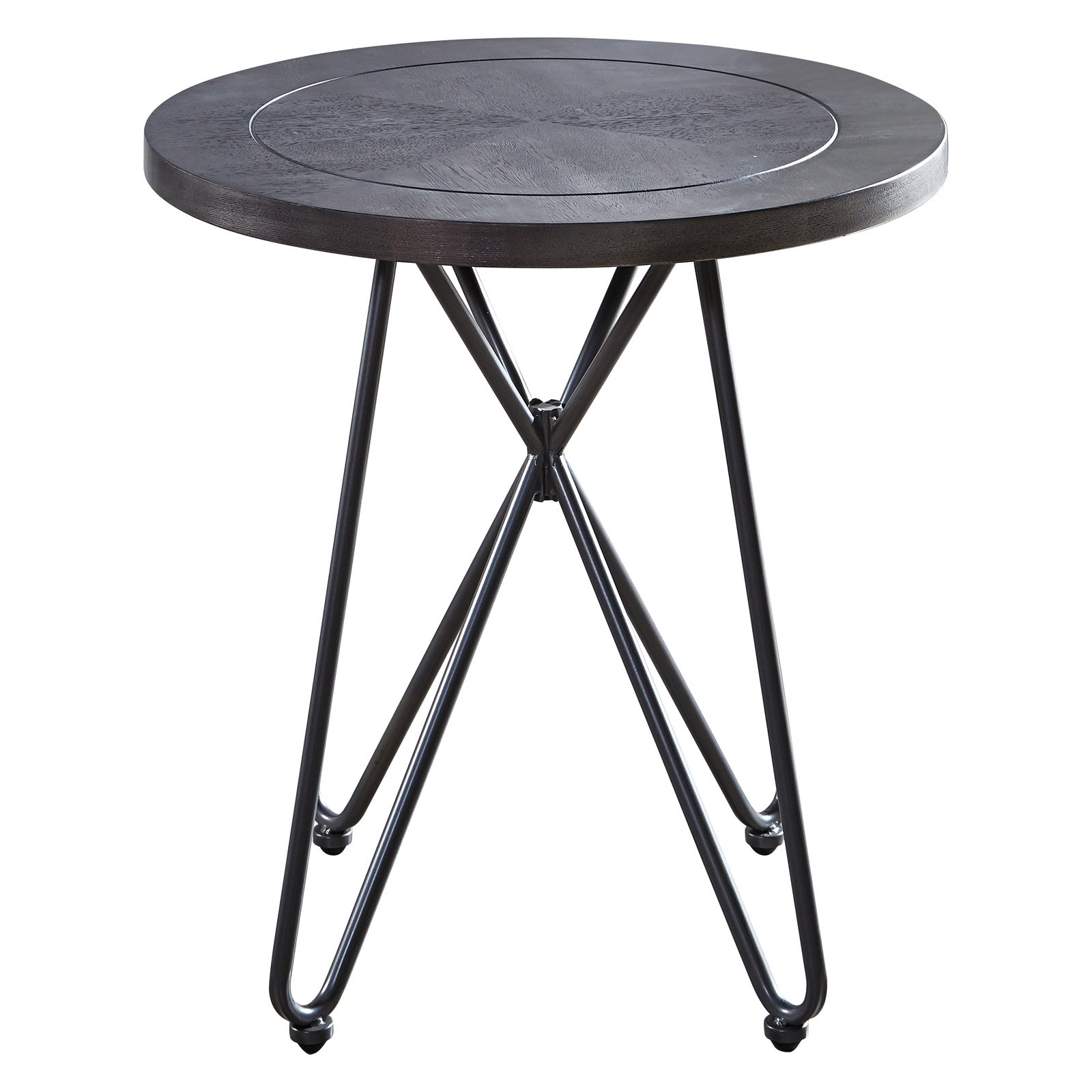 Steve Silver Co. Derek Round End Table